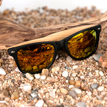 Woodies - Premium Crafted Bamboo Polarized Sunglasses