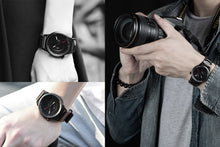 The Modern Photo Watch
