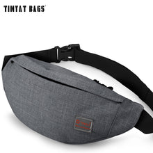The Ultimate Fanny Pack/Waist Pack for Travel and On the Go