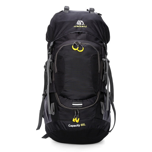The 60L Bertha Outdoor Bag