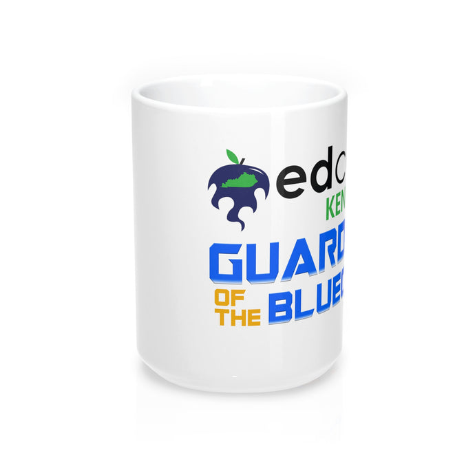 Edcamp Kentucky Vol. 5 - Cup of Coolness
