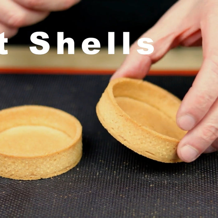 HOW TO MAKE THE BEST TART SHELLS