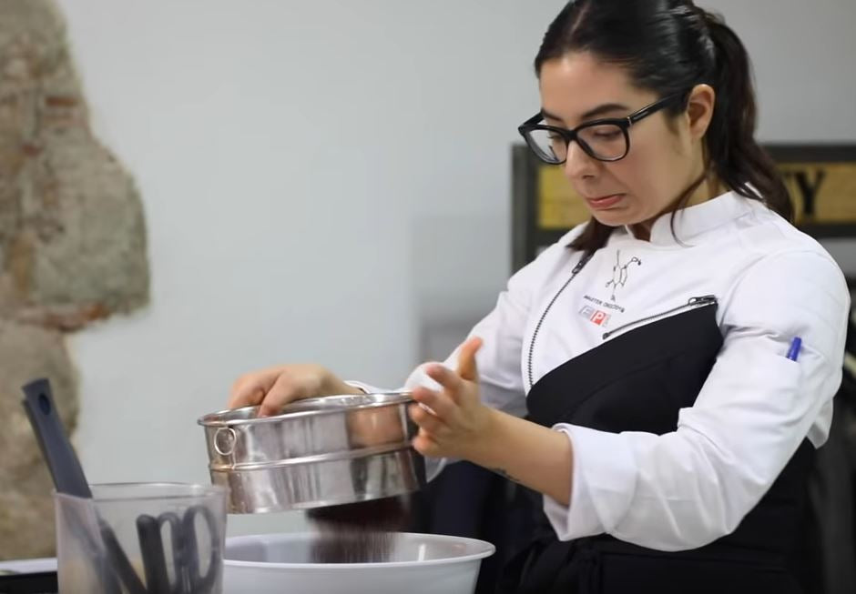 How to be a creative Pastry Chef - Be Original