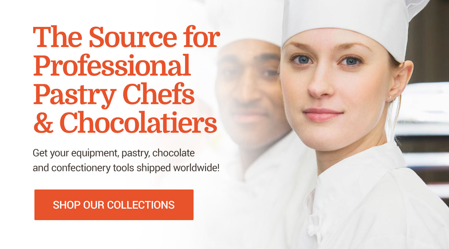The Source for ProfessionalPastry Chefs & Chocolatiers