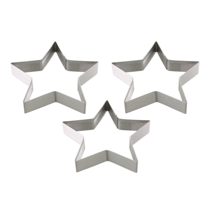 Star Mousses & Entremets Moulds