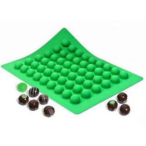 12gr Round Truffle Silicone Mould