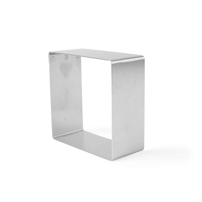 Square Frame Mold in Stainless Steel