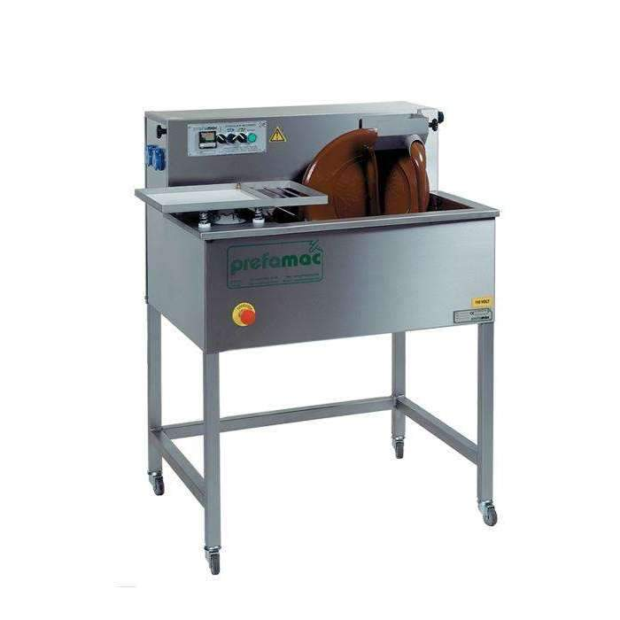 30 kg Chocolate Moulding Machine