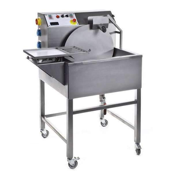 50 kg Chocolate Moulding Machine