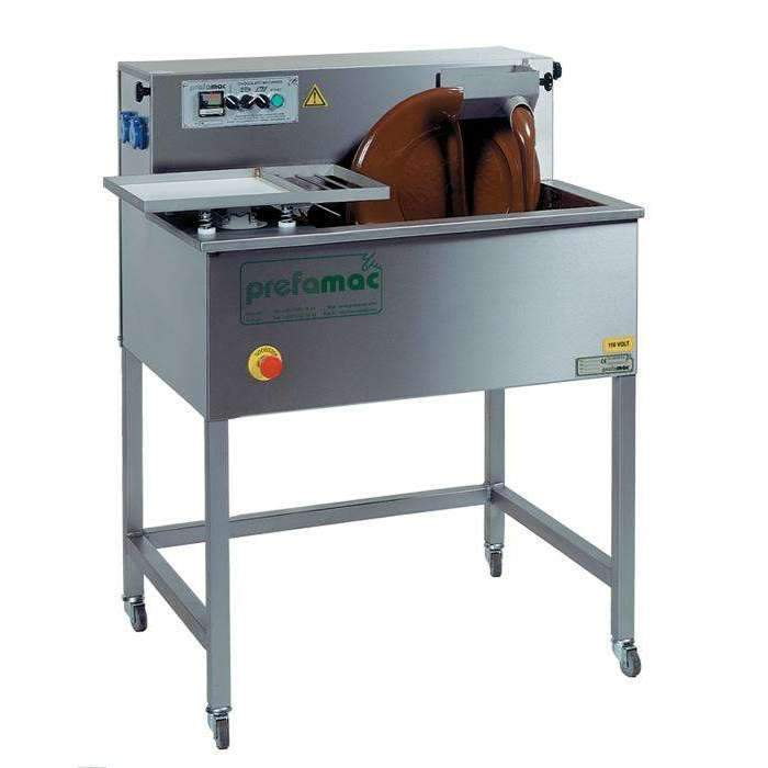 80 kg Chocolate Moulding Machine
