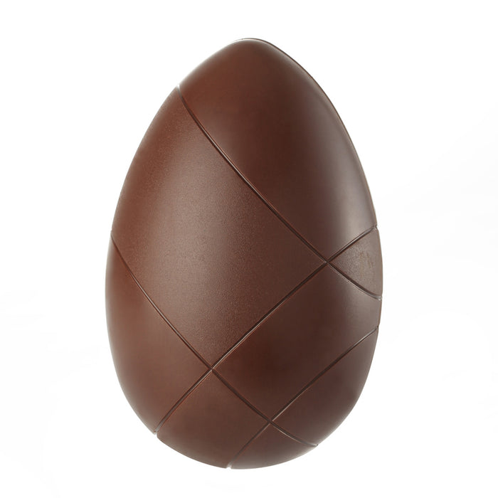 Cacao Collective Egg 16cm Chocolate Mould