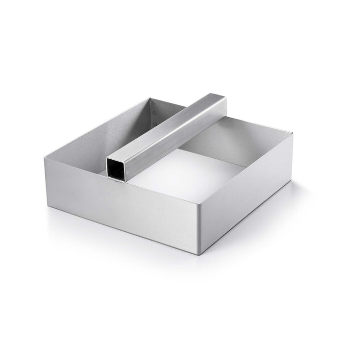"Medium Single Punch Square Cutters 4"" to 6 3/4"" (10.16 x 17.15 cm)"