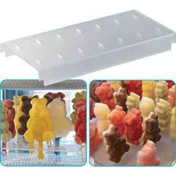 Baby Animal Ice Mould Display Stand