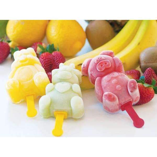 Baby Animal Ice Moulds