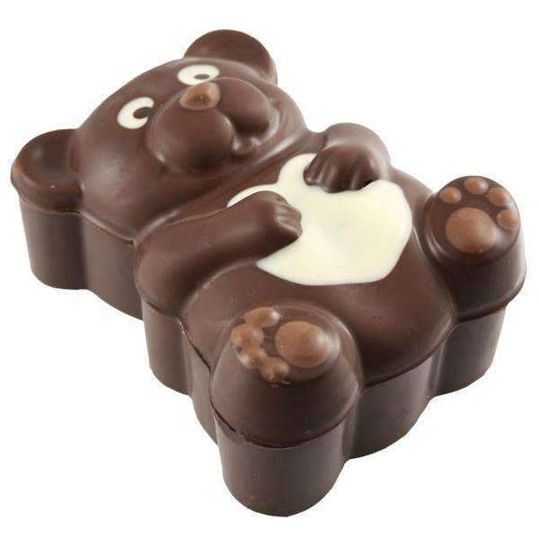 Bear Candy Box Chocolate Thermoformed Mould
