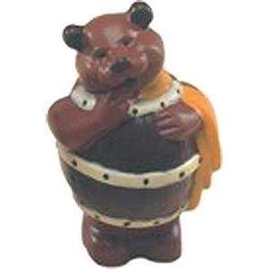 Bear Chocolate Hollow Mould