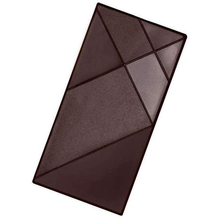 Cacao Collective Tablet 70g Bar Chocolate Mould