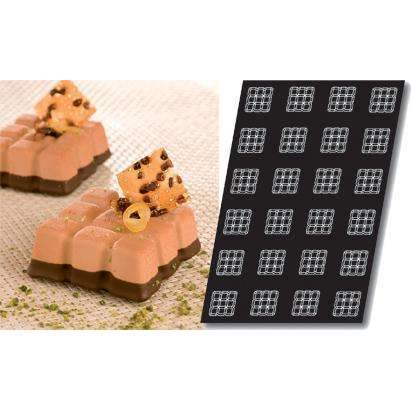 Chocolate bars Silicone Mold