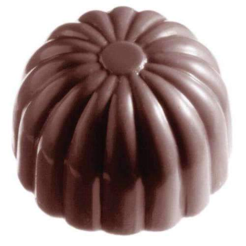 Chocolate Mould Flower