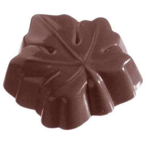 Chocolate Mould Maple Leaf
