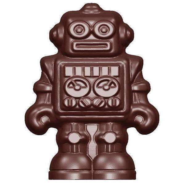 Chocolate Mould Robot