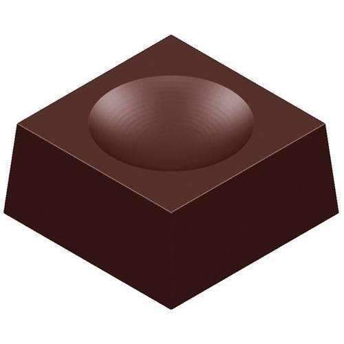 Chocolate Mould Square
