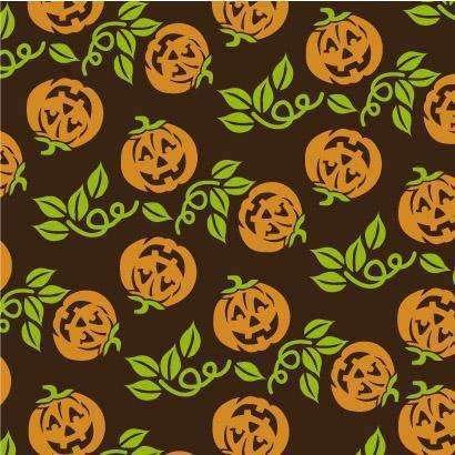 Chocolate Transfer Sheets - Pumpkins
