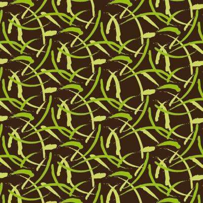 Chocolate Transfer Sheets - Twigs