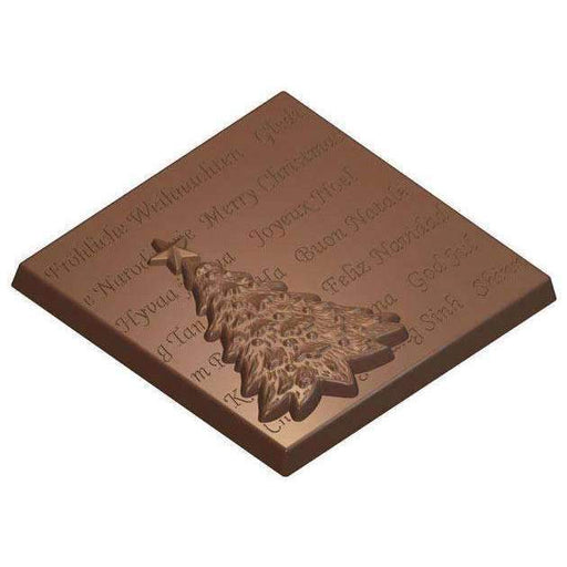 Christmas Tree Tablet Mould