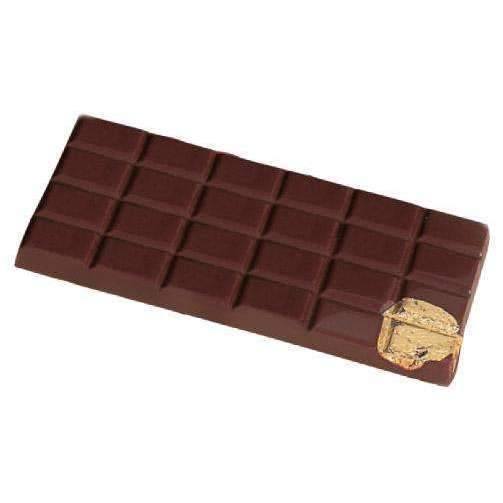 Classic 100g Bar Chocolate Mould