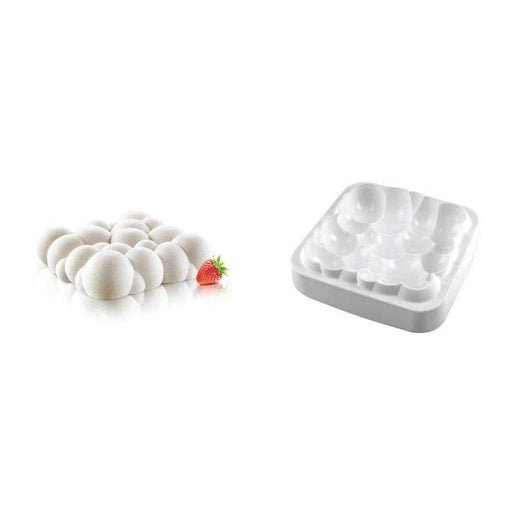 Cloud 1600  Silicone Mould