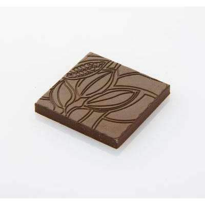 Cocoa Pod Chocolate Mould