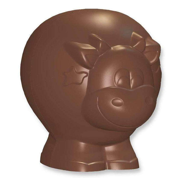 Cow Chocolate Mould