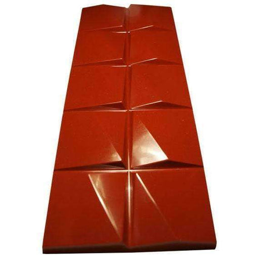 Diamonds Chocolate Bar Mould