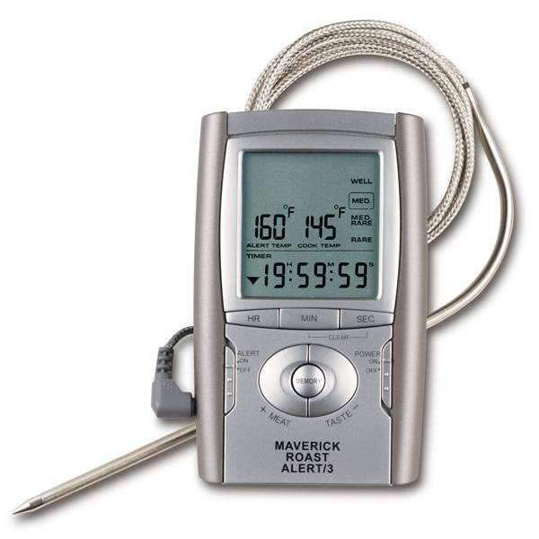Digital Chocolate Thermometer Alert/3