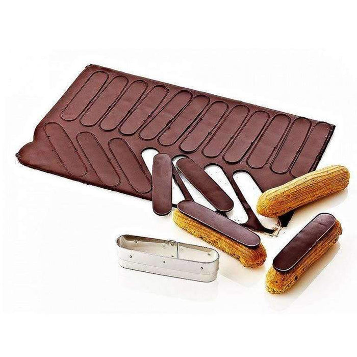 Eclair Oblong Cutter