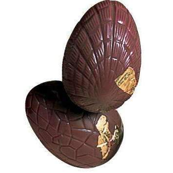 Egg Chocolate Mould 7.5CM