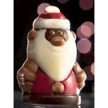 Father Christmas Chocolate Mould