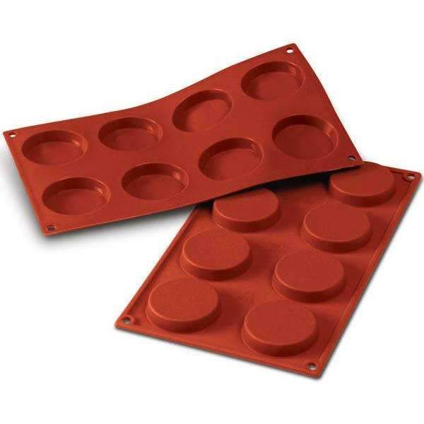 Florentins Silicone Mould