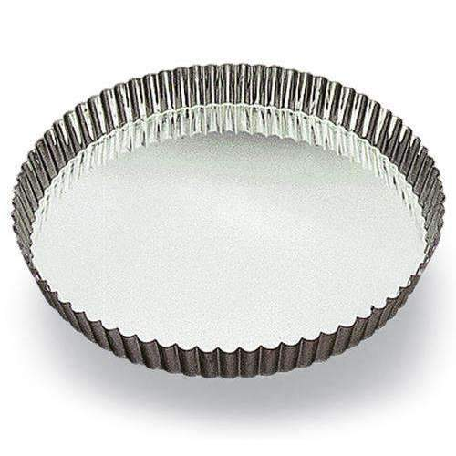 Fluted Quiche Heavy Tin Pans