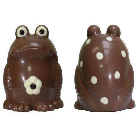 Frog Chocolate Moulds