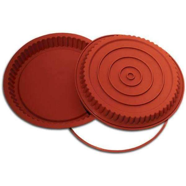 German Tart Silicone Mould