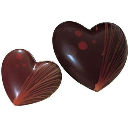 Heart Shaped Sweet Box Chocolate Mould