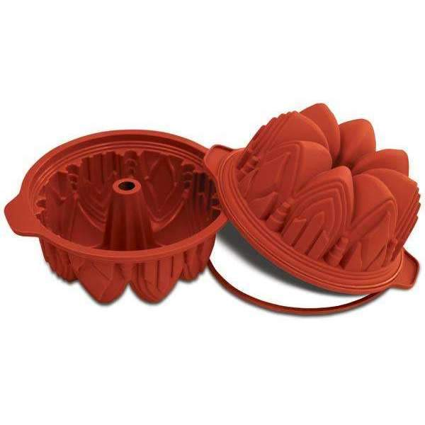 High Cathedral Silicone Mould