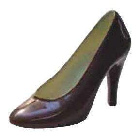 High Heel Shoe Chocolate Mould