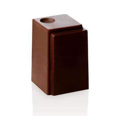 High Square Chocolate Mould