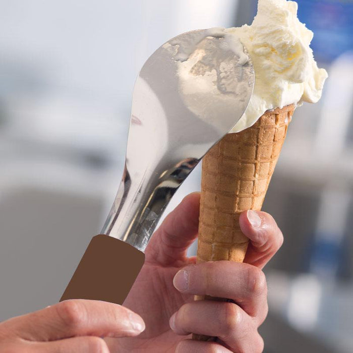 Ice Cream and Gelato Cold Cutting Spatula