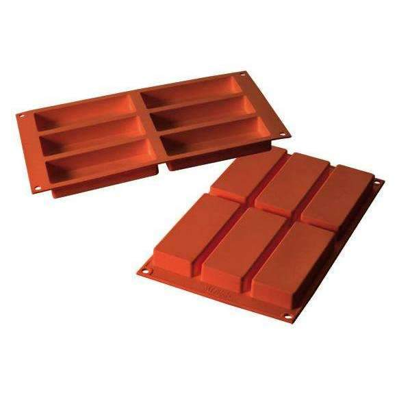 Large Rectangle Silicone Mould