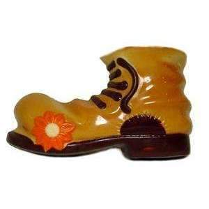 Large Shoe Chocolate Thermoformed Mould