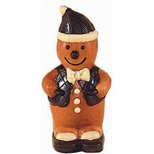 Large Snowman Chocolate Hollow Mould